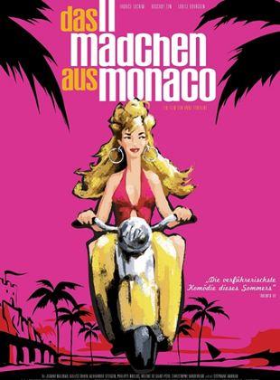 Das Mädchen aus Monaco