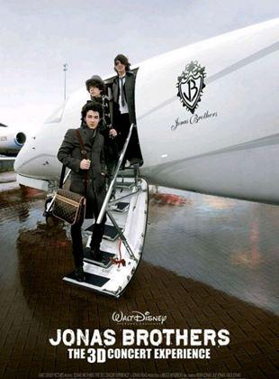 Jonas Brothers - Das ultimative 3D Konzerterlebnis