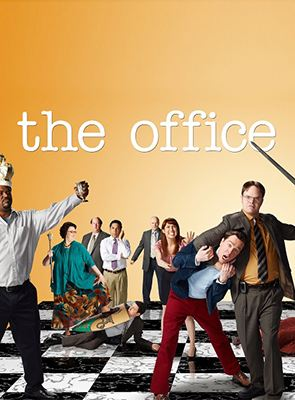 The Office - Das Büro, Staffel 4-6 [12 DVDs]
