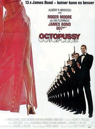 James Bond 007 - Octopussy