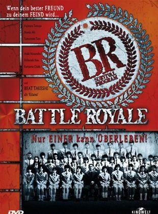 Battle Royale - Nur einer kann überleben