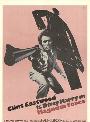 Dirty Harry 2 - Callahan