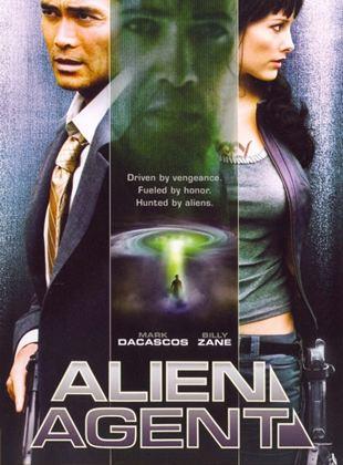 Alien Agent – Agent des Todes