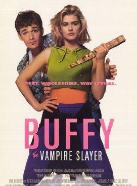 Buffy, der Vampirkiller