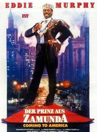 Der Prinz aus Zamunda
