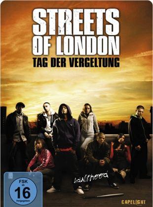 Streets Of London - Tag der Vergeltung