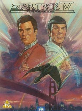 Star Trek - Zurück in die Gegenwart