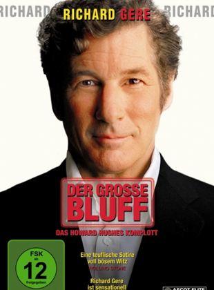 Der große Bluff - Das Howard Hughes Komplott