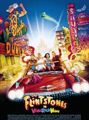 Die Flintstones in Viva Rock Vegas