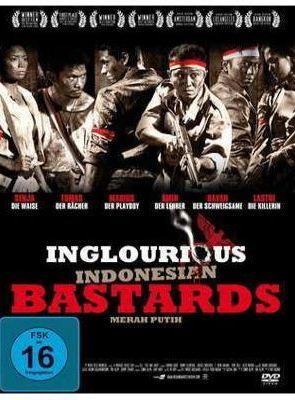 Inglourious Indonesian Basterds
