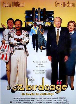 The Birdcage – Ein Paradies Für Schrille Vögel Stream
