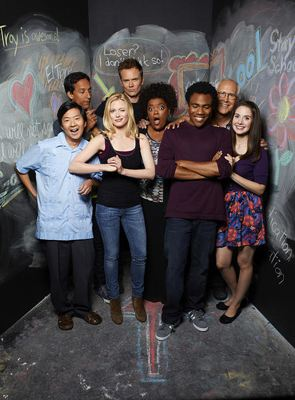 Community - Die komplette vierte Season [2 DVDs]