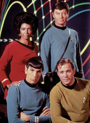 Star Trek - The Original Series, Season 1 [8 DVDs]