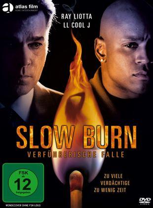 Slow Burn - Verführerische Falle