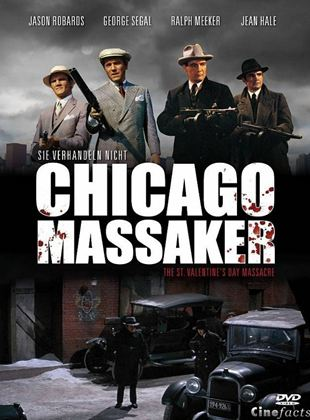 Chicago-Massaker