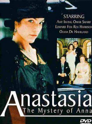 Anastasia - Das Geheimnis der Zarentochter