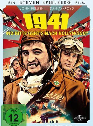 1941 - Wo bitte geht's nach Hollywood