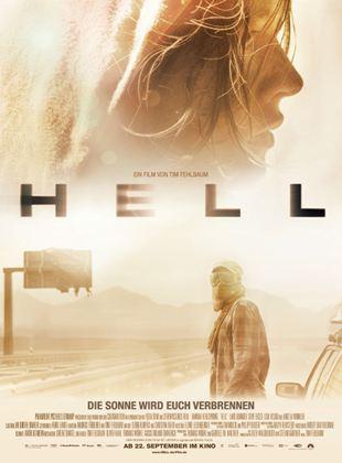 Hell - Die Sonne wird euch verbrennen