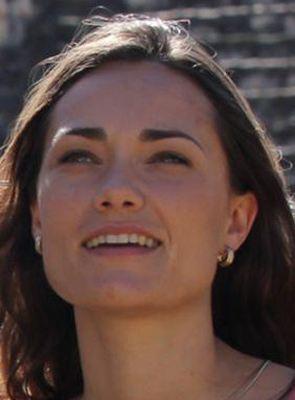 Sarah Maria Besgen - FILMSTARTS.de