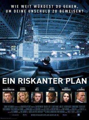 Ein riskanter Plan VoD