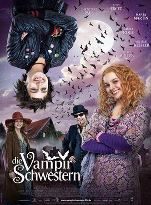 Die Vampirschwestern