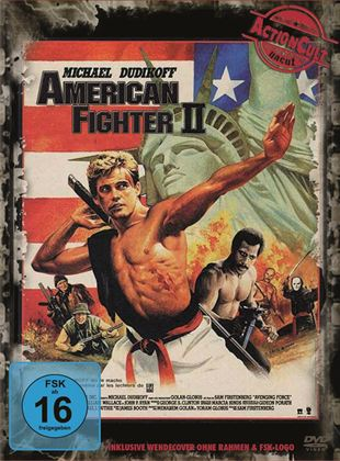 American Fighter Besetzung