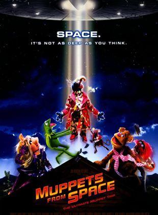 Muppets aus dem All