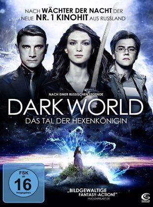 Dark World - Das Tal Der Hexenkönigin Stream