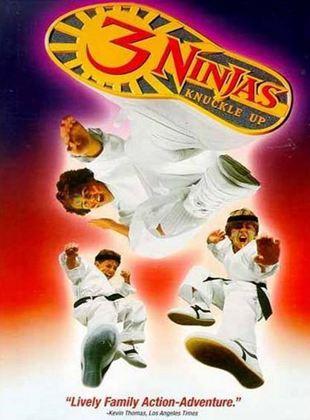 3 Ninjas – Fight & Fury