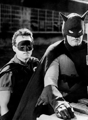 Batman und Robin