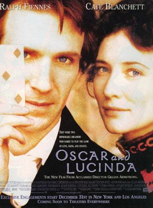 Oscar und Lucinda