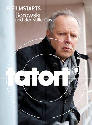 Tatort: Borowski und der stille Gast