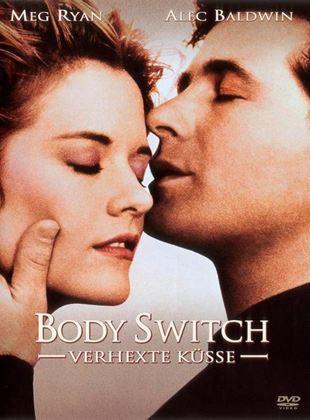 Bodyswitch - Verhexte Küsse