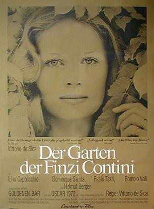 Der Garten der Finzi Contini