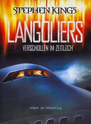 Langoliers - Die andere Dimension
