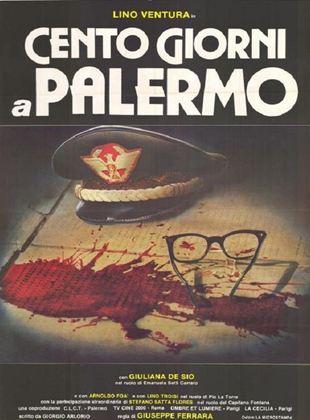 Die hundert Tage von Palermo