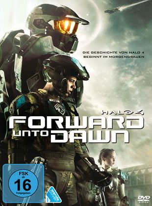 Halo 4 Forward Unto Dawn Stream