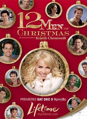 12 Männer für ein Weihnachten