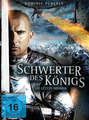 Schwerter des Königs 3 - Die letzte Mission