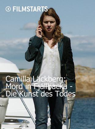 Camilla Läckberg: Mord in Fjällbacka - Die Kunst des Todes