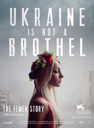 Ukraine Is Not a Brothel