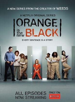Orange Is the New Black - Die komplette erste Staffel [5 DVDs]