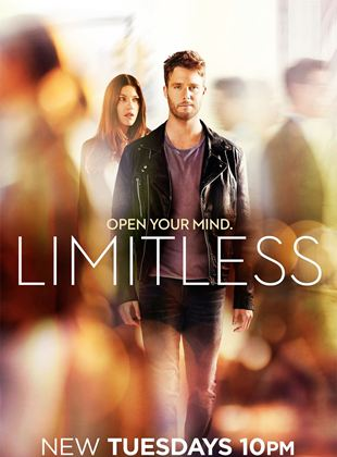 Limitless - Die komplette Serie [6 DVDs]