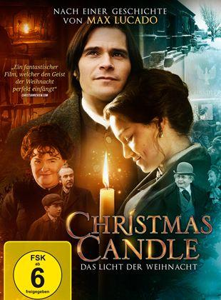 Christmas Candle - Das Licht der Weihnacht
