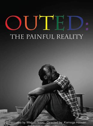 Outed - The Painful Reality