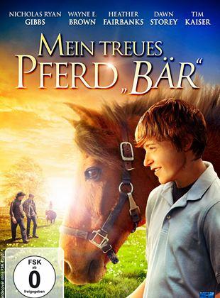 "Mein treues Pferd ""Bär"""