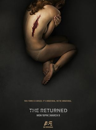 The Returned - Die komplette 2. Staffel [3 DVDs]