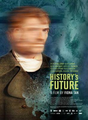 History's Future