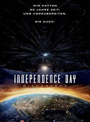 Independence Day Wiederkehr Stream