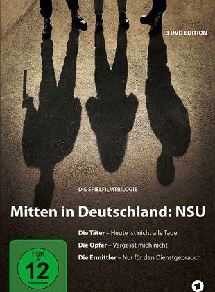 Die Täter - Heute ist nicht alle Tage! (Mitten in Deutschland: NSU - Teil 1)